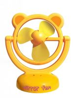 Promotional Mini Electric Fan table fan