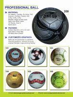 Soccer ball, Foot ball