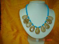 Turquoise Necklace Jewellery