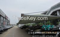 luxury carport canopy tent 5M*5M