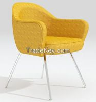Eero Saarinen Executive Chair/YXL-SLN