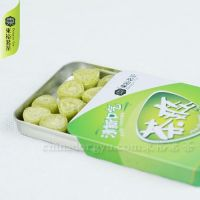 Tealitol - new concetp of eating tea, looking for distributors worldwide.