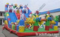 large inflatable toys
