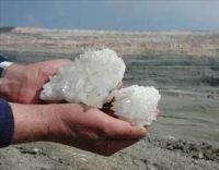 Borax Mining