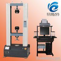 ELectronic tensile universal testing machine