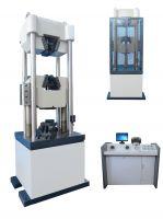 WEW-2000B universal testing machine 2000KN 200TON