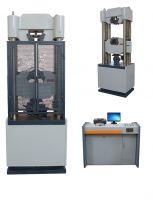 WAW-1000H(6 columns) servo universal testing machine