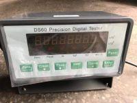 DS-60 calibrate machine