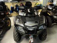 EEC 500CC 4x4 Quad ATV Four Wheeler ATV