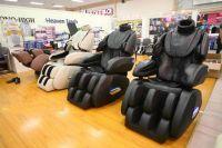 High-End Zero Gravity Massage Chair Manufacturer