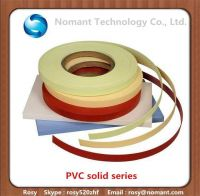 Furniture edge banding tape hot sell in Dubai