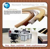 PVC edge banding for