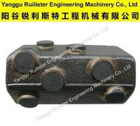 Welding Bar BA04, Rock Tools, Casing Teeth, Foundation Drilling Tools, Piling Tools