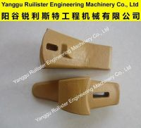 Bucket Teeth 25T, Digger Tooth, Cutting Tools, Piling Tools, Foundation Drilling Tools