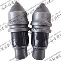 Auger Bits B47K22H Bullet Teeth for Foundation Drilling Tools and Construction