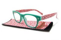 Contrast Color Combination Reading Glasses