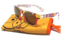 Geometry Bear Kids Sunglasses