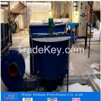 EPS Fluidized bed