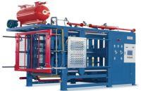 Automatic EPS shape molding machine