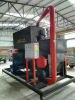 China EPS block waste / scrap recycling machine