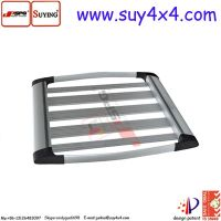 car luggage frame for Aurora Party 2