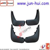 Mud guards for 2013 Land Rover Range Rover