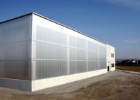 "Multiwall sheet ""polycarbonate"""