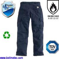 formal Flame Resistant Cotton balloon Pants