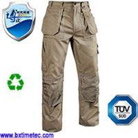 Popular Work cheap Zipper Cargo Pants