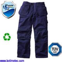 Active Canvas Match Cargo Pants