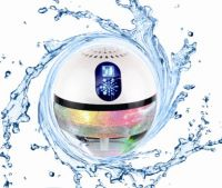home water ionizer air purifier