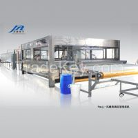LEATHER SPRAYING MACHINES