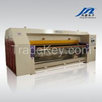 LEATHER IRONING AND EMBOSSING MACHINE Fmygm