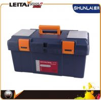 Portable Plastic Mechanical Equipment Toolbox
