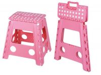 New Design Big Plastic Folding Stools