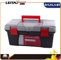 2013 new design and best selling plastic toolbox