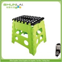 Best Sold Plastic Folding Stool
