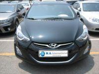 Used Hyundai Elantra 2013
