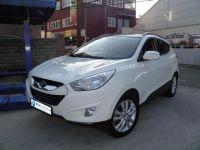 Used Hyundai IX35(Tusan) 2010
