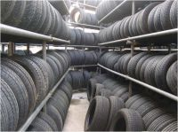 Used Korean Tires