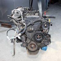 Korean used engine