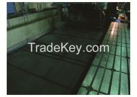 used CNC floor boring machine