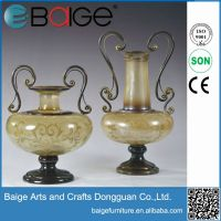 Good quality antique luxury unique vases