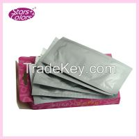 Lint free Hyaluronic Acid eyelash patches relief the wrinkles and nourish eyes
