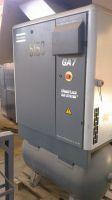 Used Atlas Copco Compressor GA7