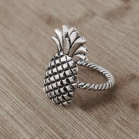 Pineapple Napkin Ring for Wedding, Party, Dinner decoration