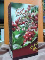 Secret Energy Coffee
