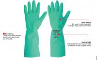 STL-1815 Nitrile Gloves
