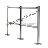 High Quality Automatic Barriers Gate for Supermarke, Barrier Gate, Automatic Barrier,supermarket barrier