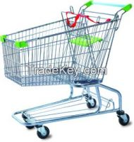 Shopping Trolley/American Style Trolley/Shopping Cart